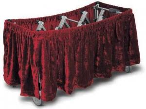 Funeral House Equipment Range WJ Kenyon