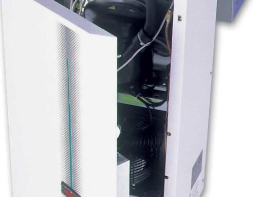 Wall Mounted Refrigeration Unit