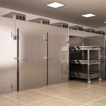 Body Chambers, Autopsy, Mortuary, Post Mortem, Funeral Equipment WJ Kenyon