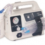 """""""KEN - VX-2TOP"""" Suction device with charging/retention bracket 10G."""