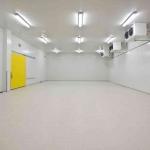 largeScale Coldroom, Mortuary, Autopsy, Post Mortem Equipment WJ Kenyon